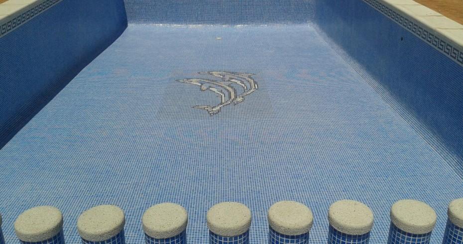 Swimming pool Comunidad de Vecinos EL CAÑARICO